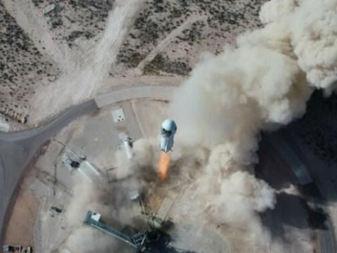 로켓 보고서 : 중국, 인도네시아 출시 사이트를 주시하는 새로운 부스터 SpaceX 데뷔?