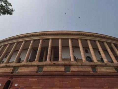 의회 절차가 라이브 |  Lok Sabha, 오늘 재정 법안 채택