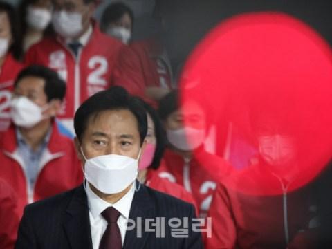 [Foto] Se-Hoon Oh sebelum laporan keluar