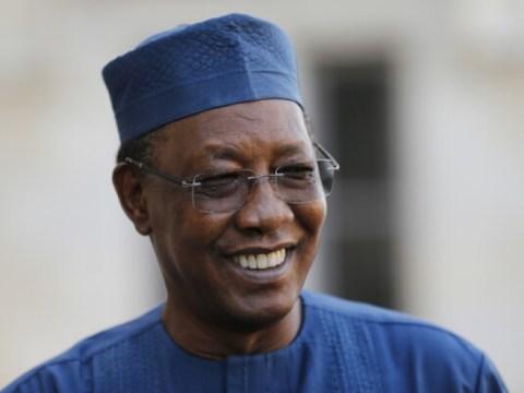 Presiden Chad meninggal sehari setelah enam kantor berturut-turut dalam '30 tahun berkuasa '