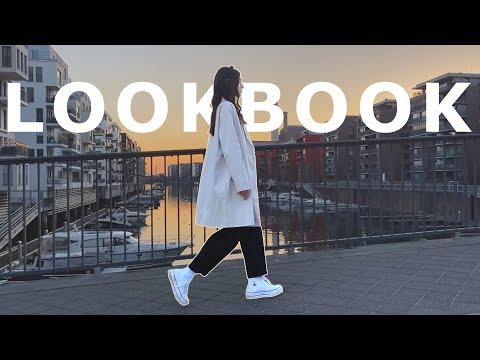 Sustainable Fashion Lookbook 2021 | BUMOKA