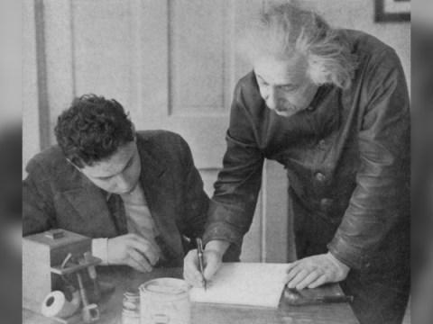 จดหมายที่หายไปของ Albert Einstein ถึงวิศวกรชาวอังกฤษชี้ให้เห็น 'ฟิสิกส์ที่ไม่รู้จัก' ในพฤติกรรมของสัตว์