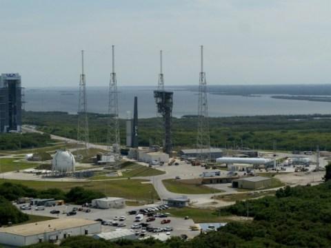 United Launch Alliance, Vulcan 로켓에 대한 첫 번째 연료 공급 테스트에 근접