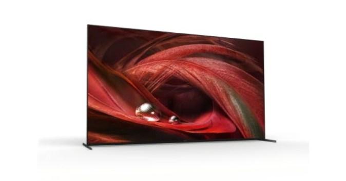 소니, 플래그십 BRAVIA XR X95J 4K HDR 풀 어레이 TV를 포함한 두 가지 새로운 LCD TV 시리즈 출시