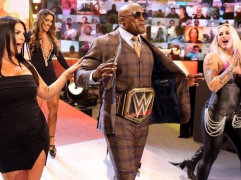 Bobby Lashley จะคว้าแชมป์ WWE แบบ Raw ได้นานแค่ไหน?