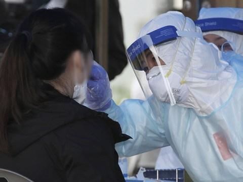 30 infeksi baru di Ulsan…  Infeksi serial berlanjut melalui kontak dengan kasus yang dikonfirmasi