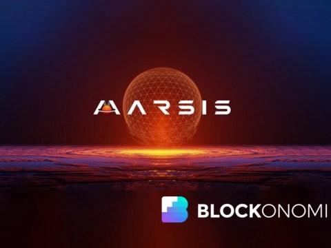Marsis: The Blockchain Trilogy — NFT, DeFi, DAO