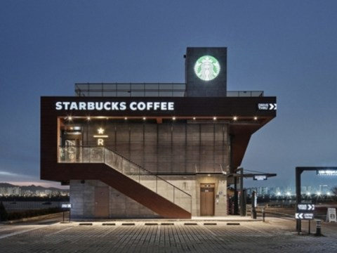 Starbucks mengatasi jarak sosial dan mencapai penjualan triwulanan tertinggi  522,7 miliar won di kuartal pertama
