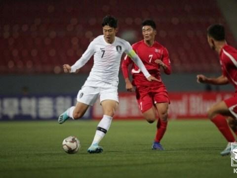 Korea Utara tidak berpartisipasi di babak kualifikasi kedua Piala Dunia Qatar