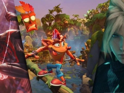 PS5로 업그레이드 된 13 가지 최고의 PS4 게임