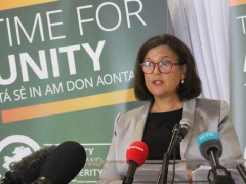 Miriam Lord: Sinn Féinประณามภาษาศาสตร์กับ Jerry McCabe
