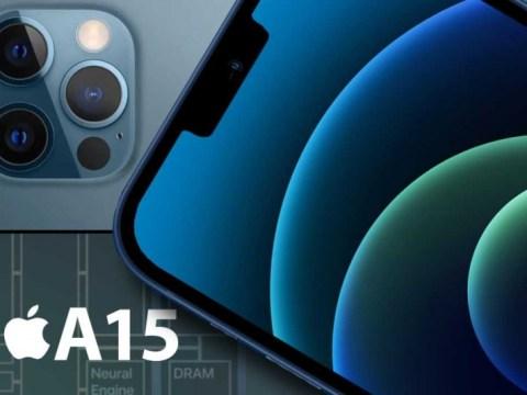 iPhone 13 : 케이스 누출로 Pro Max 모델에서 방대한 카메라 어레이 발견