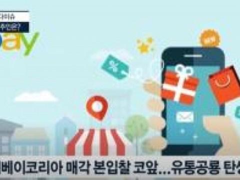 "[Biz&Money] Daishu Min-sun Jang ""Penjualan eBay dan rencana inovasi LH perhatikan"""