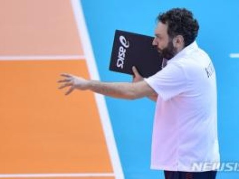 Kekalahan beruntun VNL bola voli putri…  Tokyo nilai 40 hari ke depan 'lampu merah'