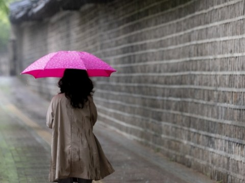[Cuaca] Selasa, 15, berawan nasional dan berita hujan di mana-mana
