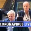 코로나바이러스 뉴스 영국: 코비드 유행병으로 영국인과 근로자가 자가 격리를 강요하면서 델타 변종 사례가 99% 증가