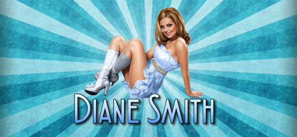 Diane Smith Top Tile