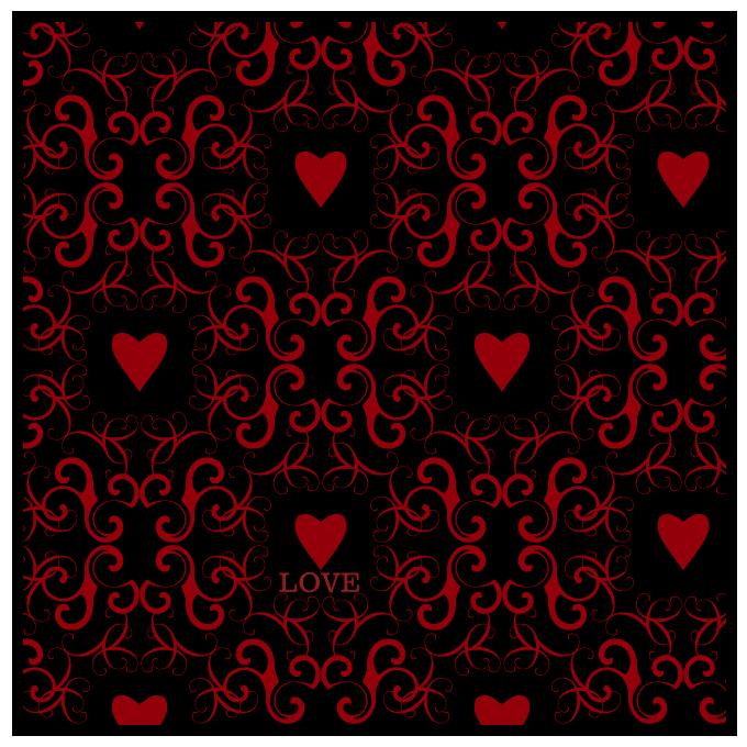 Valentines Card 002