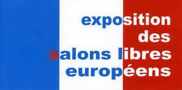 Exposition - Salons Libres Européens