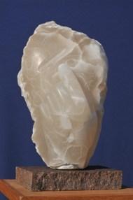 Résurrection - main - Christ - sculpture