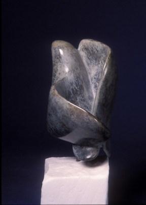 Sculpture en bronze - Dominique Rivaux