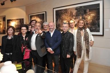 NAG - expo à Paris - photo faite par Claude Abron