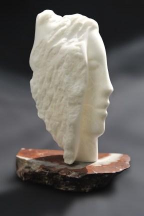 DIANE - sculpture de Dominique Rivaux