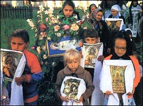 Processione-ortodossa