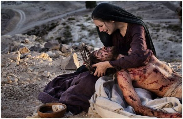 Preghiera per la SALVEZZA dei Moribondi dalla Dannazione Eterna.