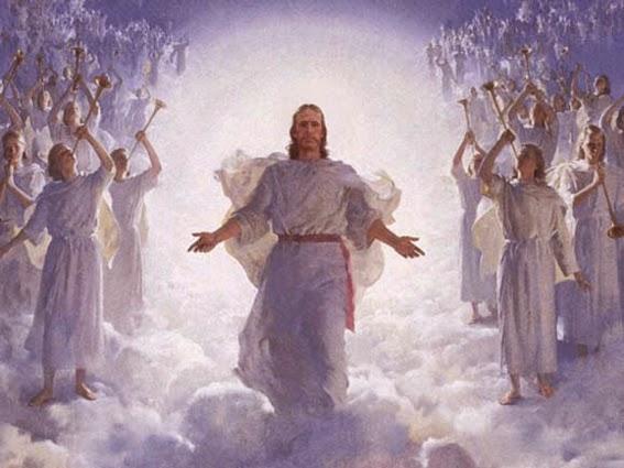 Meditazione sulla Sofferenza,Paura, Disobbedienza Umana, Dettati da Gesù alla mistica Catalina Rivas