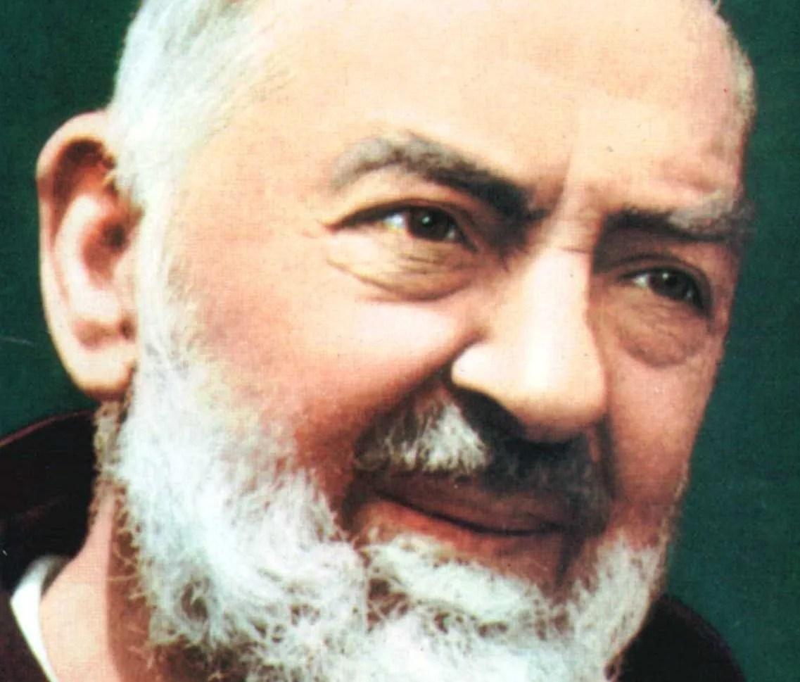 La Passione di Gesù su Padre Pio da Pietralcina: Testimonianza di Fra Modestino