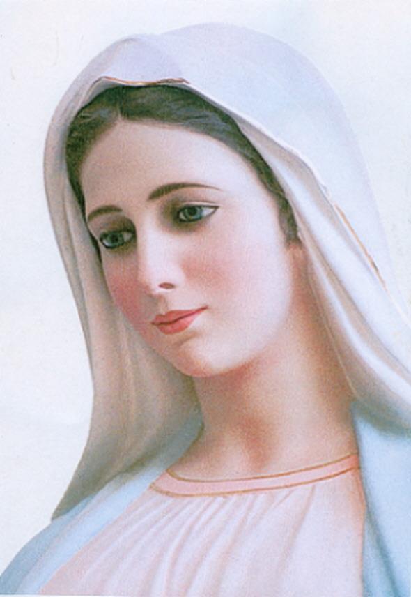 Messaggio di Maria Santissima alla Veggente Luz De Maria del 20 Novembre 2015