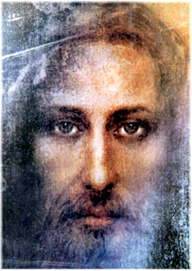 La Passione del Signore Gesù Cristo Rivelata a Sorella Josefa Menèndez nel 1923
