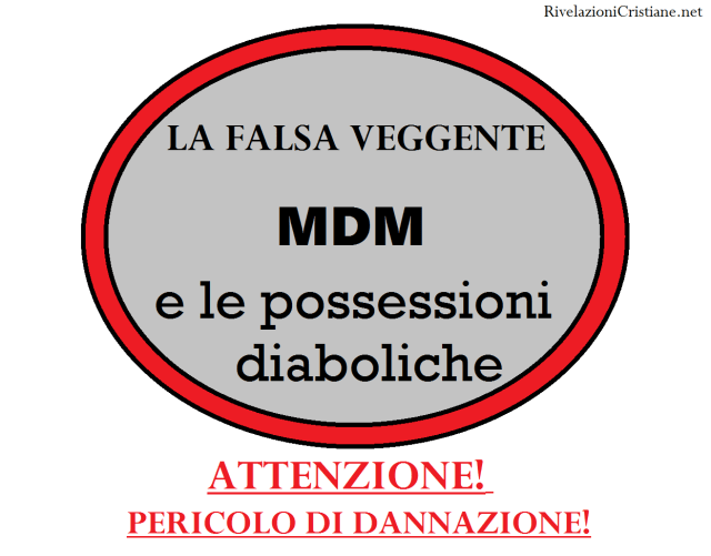 MDM 1