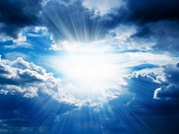 preghiera riparatrice per andare in paradiso senza passare dal purgaotio