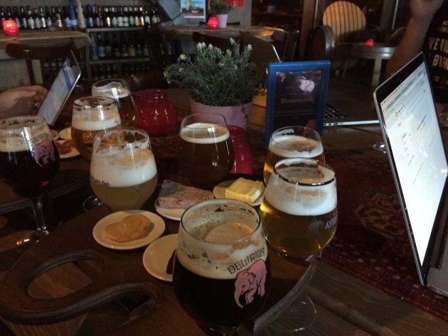 beer-and-code