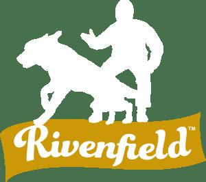 Rivenfield Logo White
