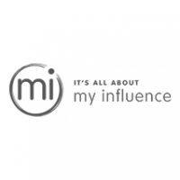 My Influence Logo