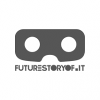 Future Story of .IT Logo