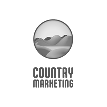 Country Marketing Logo