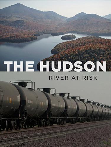Hudson River at Risk - Jon Bowermaster