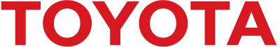 Toyota logo 400