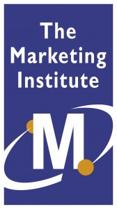 Graduate of The Marketing Institute of Ireland