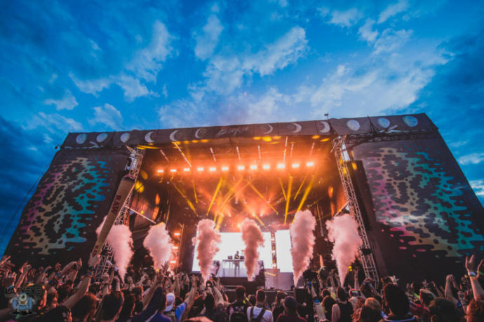 An Exhaustive Guide to BUKU Music + Art Project's Lesser-Known Artists