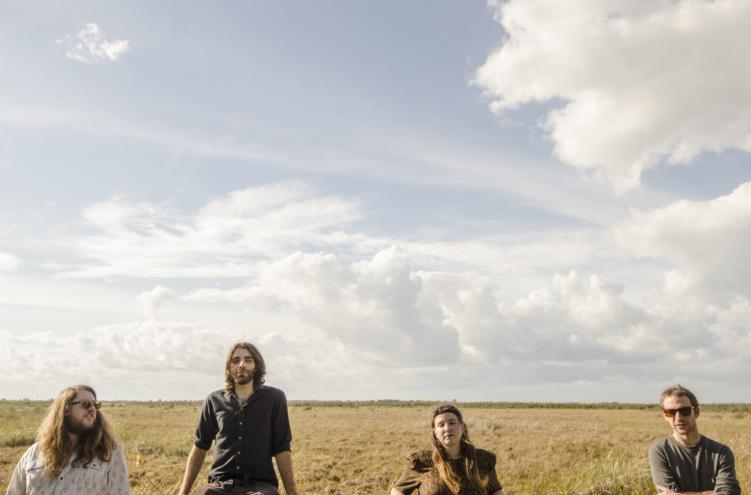 River Beats Premiere: Tranche Is Bringing Grunge to NOLA With Debut Album [Listen]