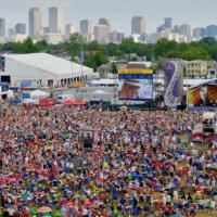 Jazz Music + Heritage Festival Reveals 2020 Lineup: Dead & Co, Lizzo + More