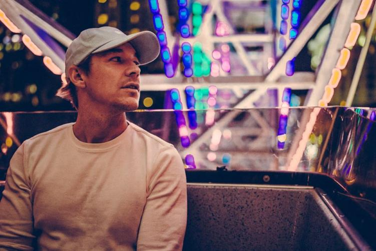 Diplo takes over New Orleans for the Krewe Du Kanaval Ball