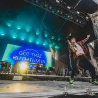 GRiZ is Headed Back to the Big Easy This Fall at the Filmore New Orleans