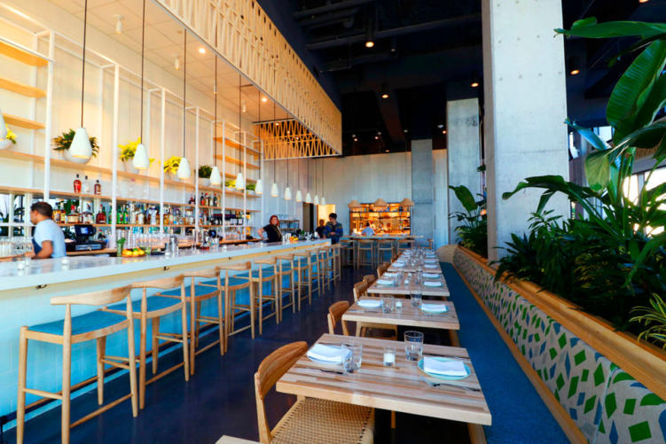 New Mexican-Fused Restaurant Officially Open in the CBD