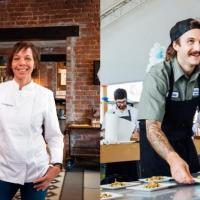 Top New Orleans Chefs & Bartenders Team Up for Bake Sale to Benefit Planned Parenthood